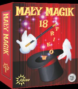 MAŁY MAGIK - 18 Trików