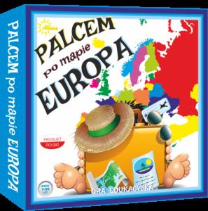 PALCEM po MAPIE - EUROPA